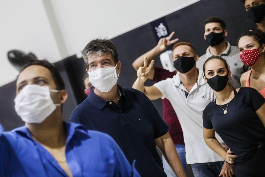 ruy carneiro bolsa atleta - Bolsa Atleta Municipal anunciado por Ruy beneficia jovens e paratletas