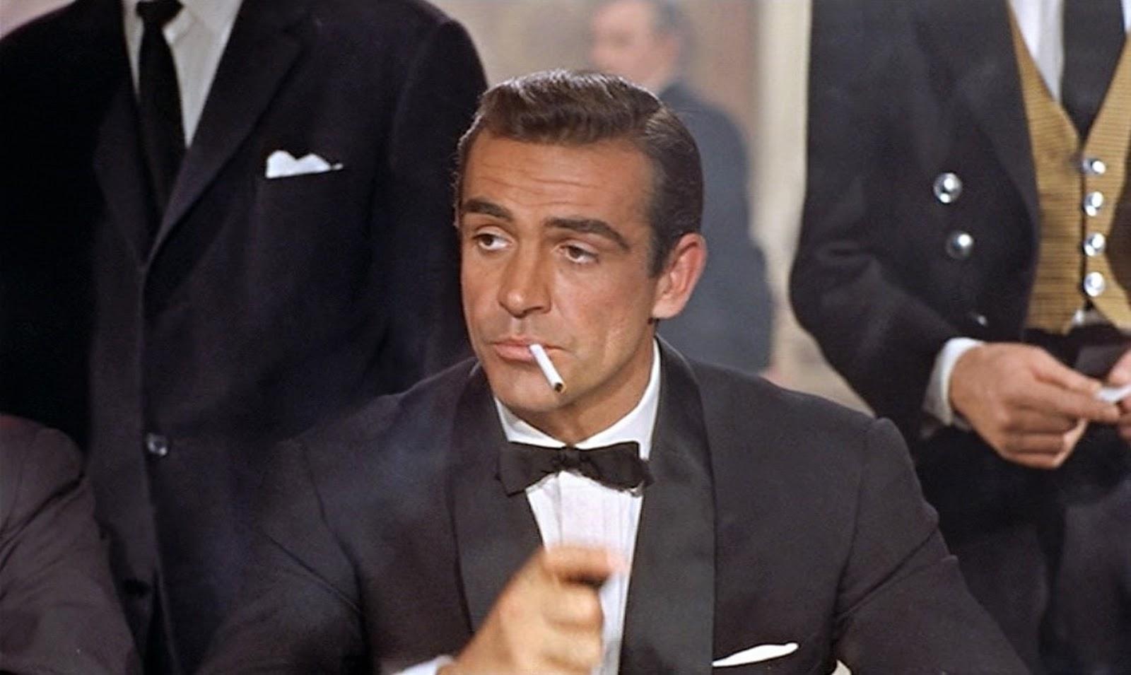 sean connery - Ator famoso por interpretar o primeiro agente 007 no cinema morre aos 90 anos