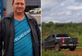 Dirigente do MST é sequestrado e assassinado a tiros no interior do Paraná