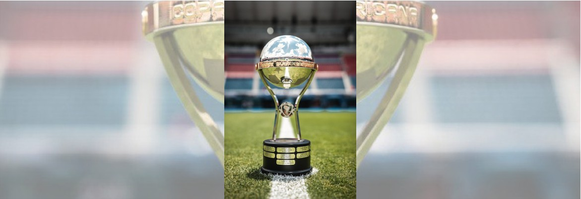 sulamericana - Sorteio define confrontos da segunda fase da Copa Sul-Americana