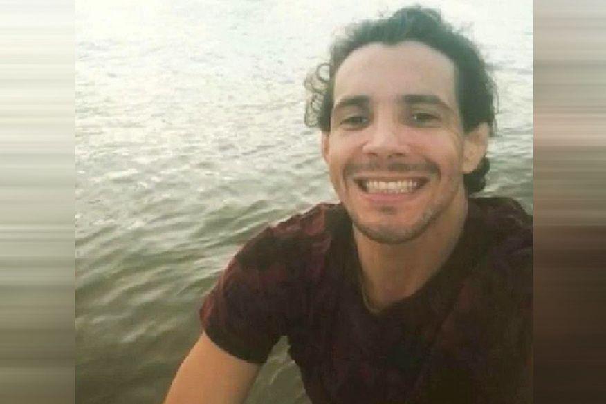 tassio dos anjos lima estudante direito morto briga lucena pb foto redes sociais - Suspeito de matar estudante de Direito em Lucena durante briga de trânsito é preso
