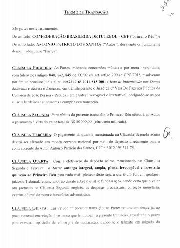 transação1 - 'PATROCÍNIO SIMULTÂNEO': alvo da 'Famintos', secretário de Campina Grande foi citado em reportagem sobre atuação de Michelle Ramalho