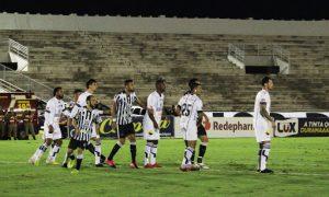 treze x botafogo 300x180 - SÉRIE C: Treze x Botafogo fazem hoje Clássico Tradição em Campina Grande; TV aberta transmite