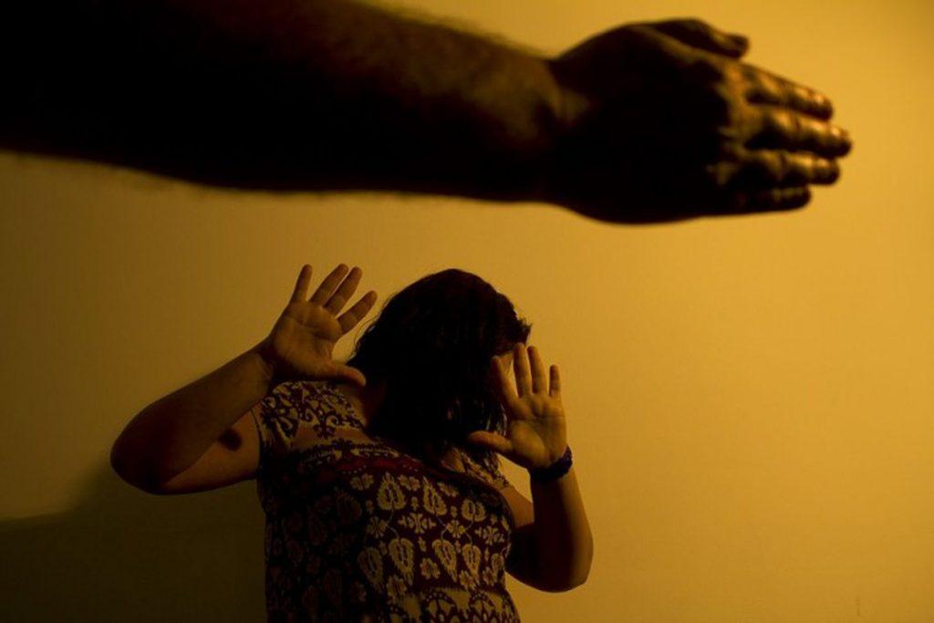 violencia domestica marcos santos usp 1 1024x683 - Governador João Azevedo sanciona lei que garante sigilo sobre vítima de violência doméstica