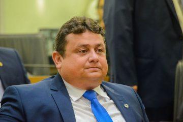 """walber virgolino alpb 360x240 - Para Wallber, adesão do PSDB a Romero não influenciará sua decisão em 2022: """"Voto em quem o presidente apoiar"""""""