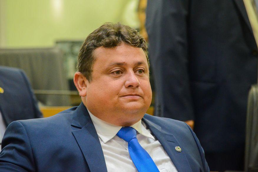 """walber virgolino alpb - Para Wallber, adesão do PSDB a Romero não influenciará sua decisão em 2022: """"Voto em quem o presidente apoiar"""""""