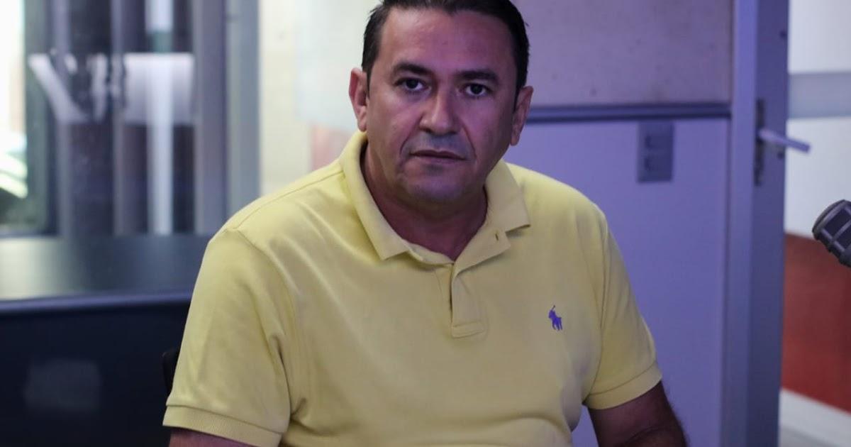 wanderleybezerra - PATRIOTA: Após candidato a prefeito em CG cobrar recursos financeiros de partido, candidato a vice desiste da disputa