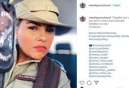 FEMINICÍDIO: PM 'digital influencer' é morta pelo companheiro que se mata em seguida