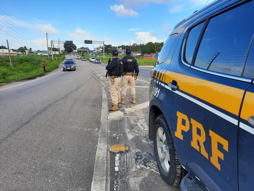 whatsapp image 2020 10 29 at 11.57.51 - OPERAÇÃO FINADOS: PRF reforça policiamento nas rodovias federais paraibanas, a partir desta sexta-feira (30)