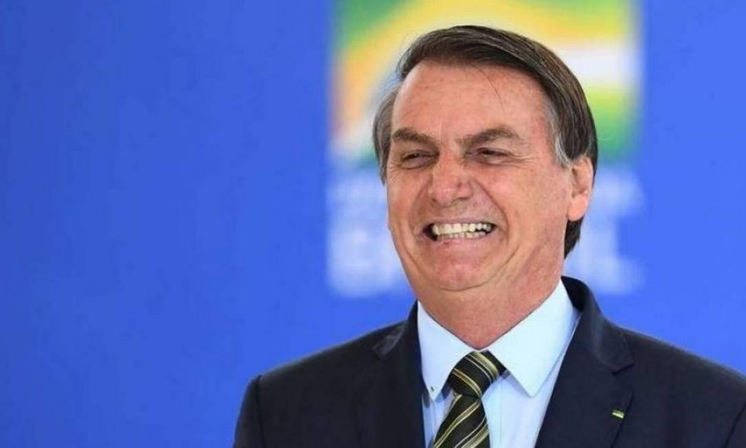 ximg 56552 foto 1 a 1.jpg.pagespeed.ic .iW6MzKGImv 1 - Em visita ao Maranhão, Bolsonaro faz piada preconceituosa: 'virei boiola, igual maranhense'
