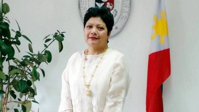 xmarichu.jpg.pagespeed.ic .0IzqEBCD54 - Embaixadora das Filipinas é obrigada a deixar o Brasil após agredir empregada