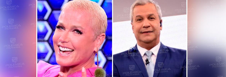 "xuxa sikera - ""MISTURA DE PALHAÇO E REPÓRTER"": Xuxa diz que vai processar Sikêra Jr."