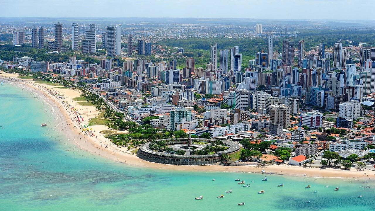 00 - Ranking de municípios aponta João Pessoa como a cidade mais competitiva do Nordeste