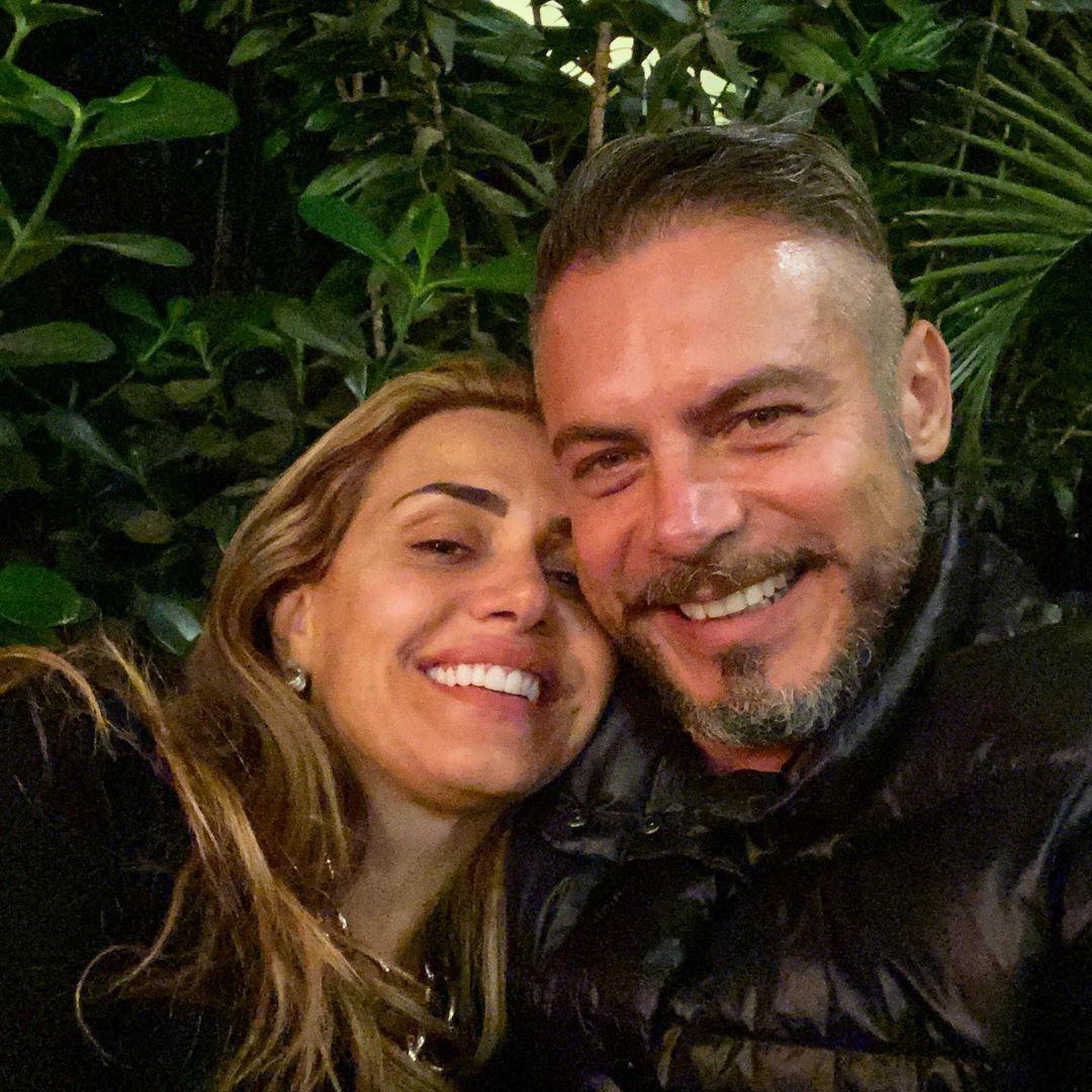 121261062 813279002769276 2326086266190642843 n - Esposa de Luigi Baricelli vai passar por cirurgia de retirada de câncer de mama