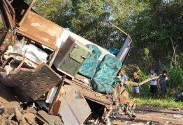 Motorista do ônibus de acidente em Taguaí deve responder por homicídio