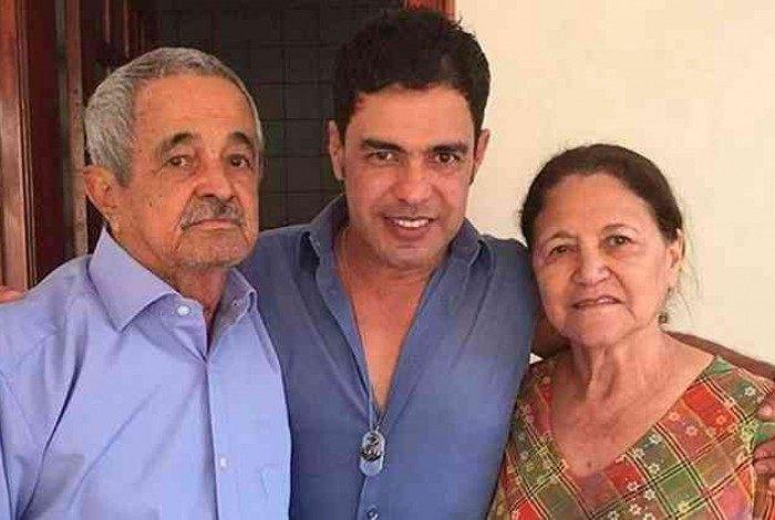 1 zeze5 20569084 - Zezé Di Camargo se despede do pai no Instagram: 'Meu amor é tão grande'