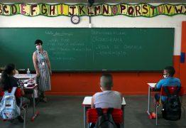 CNE garante matrícula de estudantes estrangeiros na rede pública