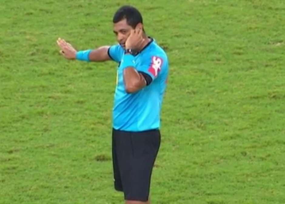 20201126093127 - BENEFICIADO?! São Paulo resolve não pedir anulação do jogo contra o Ceará