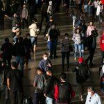 """30062020 RF   Pandemia expõe ao perigo trabalhadores do transporte público  029 600x400 1 150x150 - Mercado financeiro reage mal ao Auxílio Brasil: """"Problema não é gasto, mas desorganização do Governo"""", avaliam economistas"""