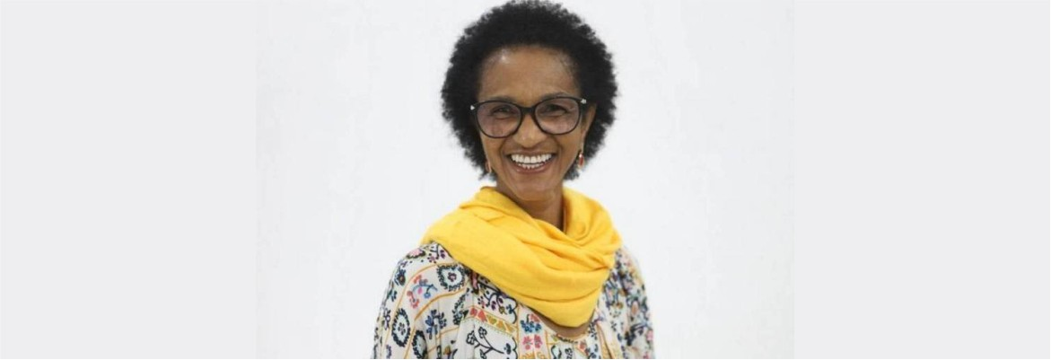 Ana Lúcia Martins - Primeira negra eleita vereadora em Joinville (SC) é ameaçada de morte por vaga a suplente branco