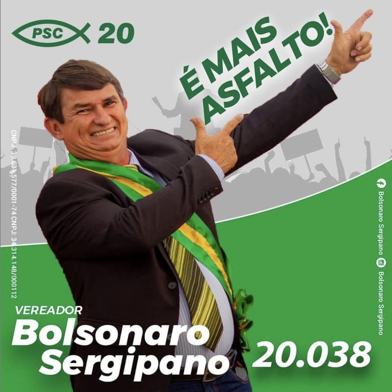 BB1b6o5E - PT elege 2 Lulas nas eleições 2020; entre Bolsonaros, só Carlos é eleito