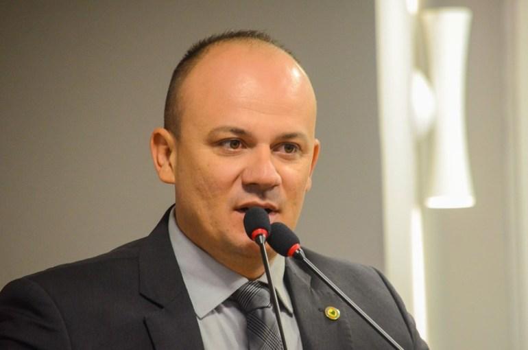 Cabo Gilberto - Indicação de Ciro Nogueira para Casa Civil é pela governabilidade, diz Gilberto Silva: 'qual é o problema?'