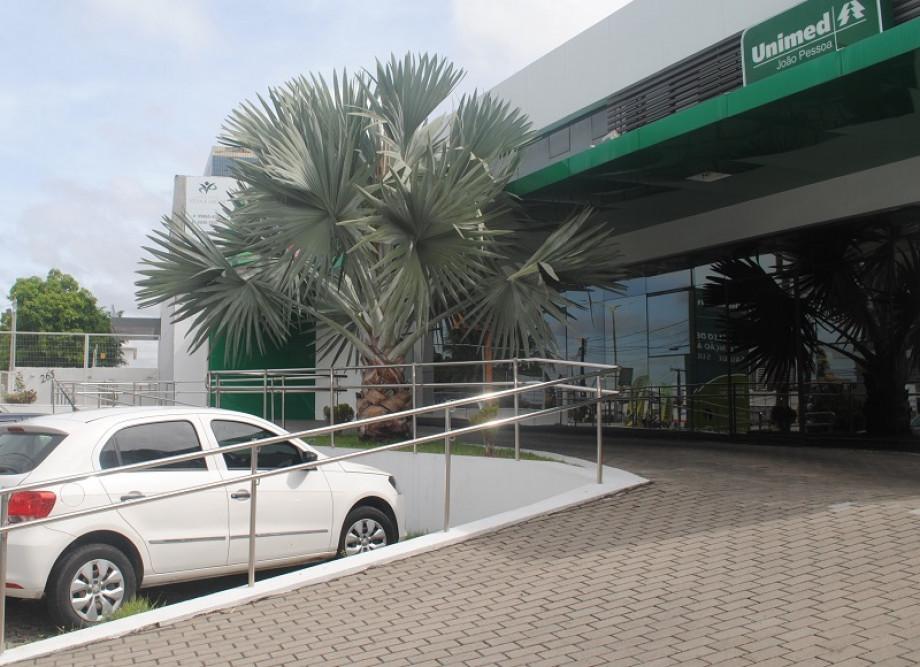 Centro Medico Unimed Unidade Sul 1  - Unimed JP prorroga inscrições para contratação de empresa de serviços médicos