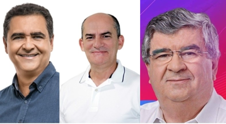 Debate - Pesquisa TVMidia/ADVISE: Marcus Diôgo lidera com 35,74% das intenções de voto para prefeitura de Guarabira