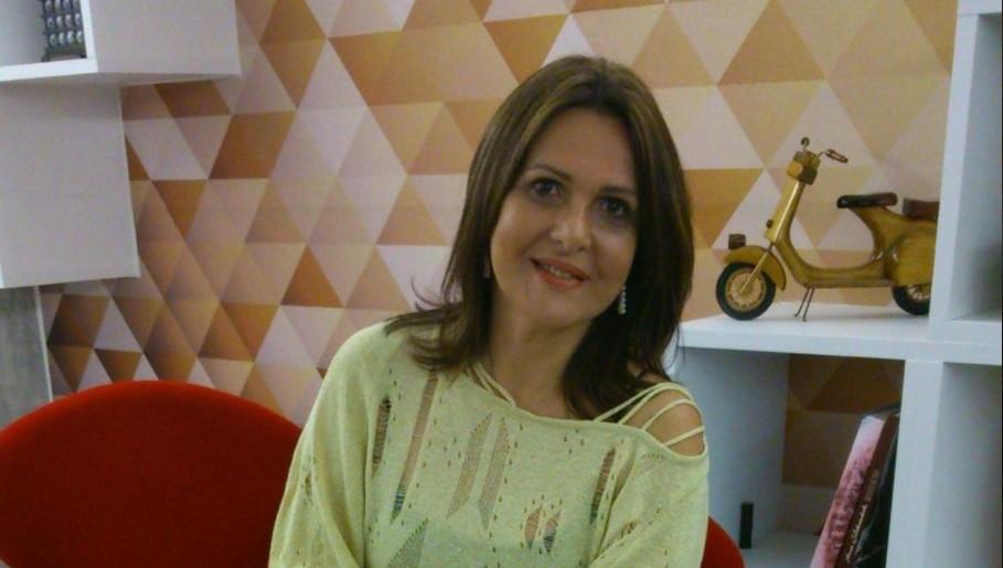 GISA - PIORA NO ESTADO DE SAÚDE:Com covid-19, jornalista Gisa Veiga tem pulmão comprometido e precisa ser internada; saiba mais