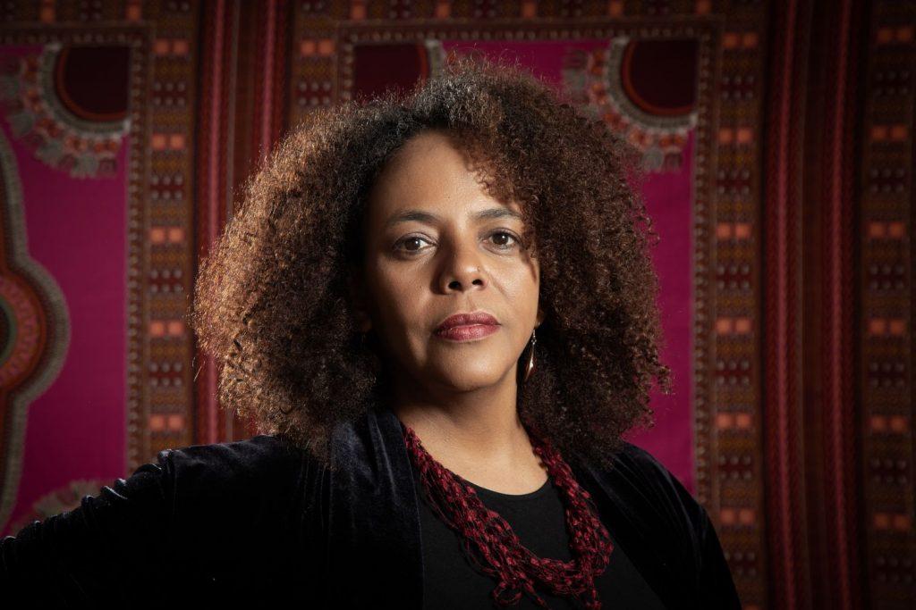 """HH7WVPIZSZDQTIZETWXTMRVUOY 1024x683 - """"Debate racial mudou de patamar. Não vejo mais os jovens aceitando silenciamento"""", diz socióloga Márcia Lima"""