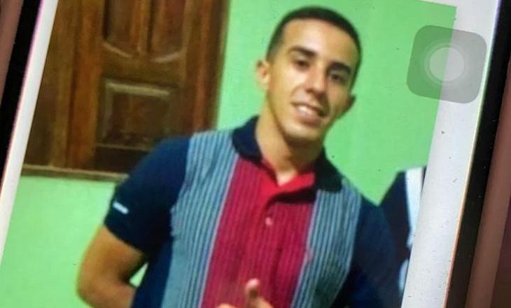 HOMICIDIO SAO CAETANO AGRESTE VIOLENTO - Homem foi assassinado quando esperava pra receber aposta que fez na eleição