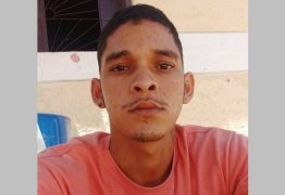 Jovem é morto a tiros durante a madrugada desta segunda-feira (30), dentro de bar, na Paraíba