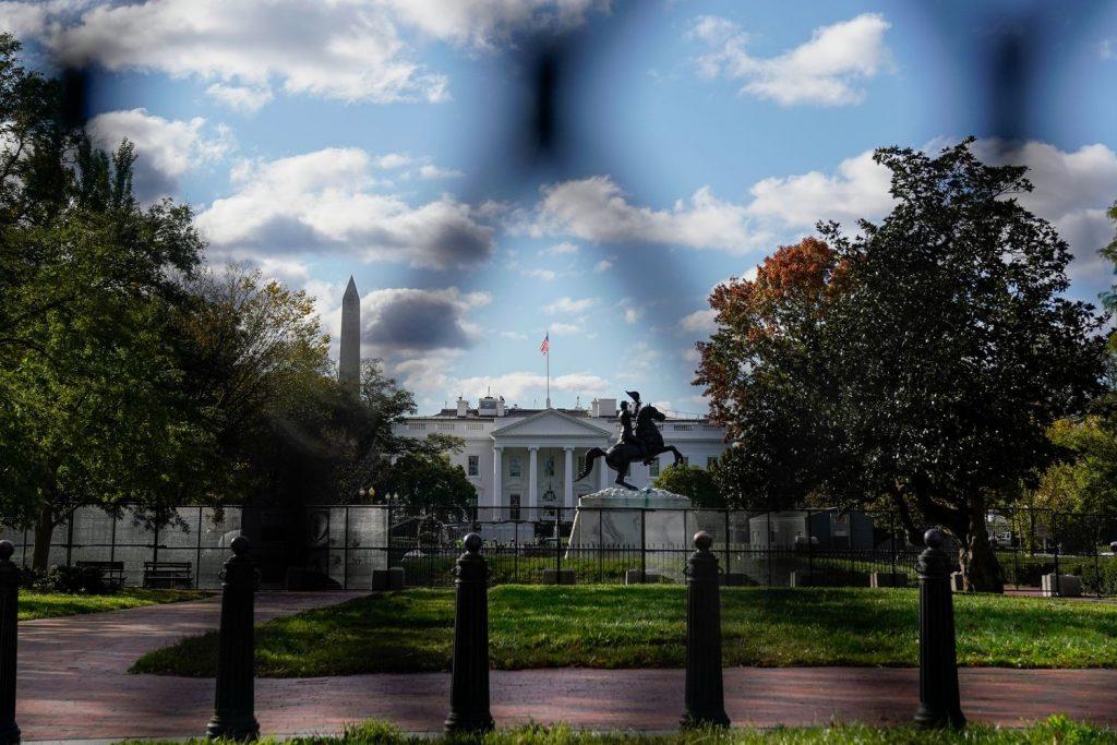 K5DKOEMVL5H7LICM5WX3MUNKGQ 1024x683 - O longo caminho da transição nos Estados Unidos até a posse de Biden em 20 de janeiro - Por Yolanda Monge
