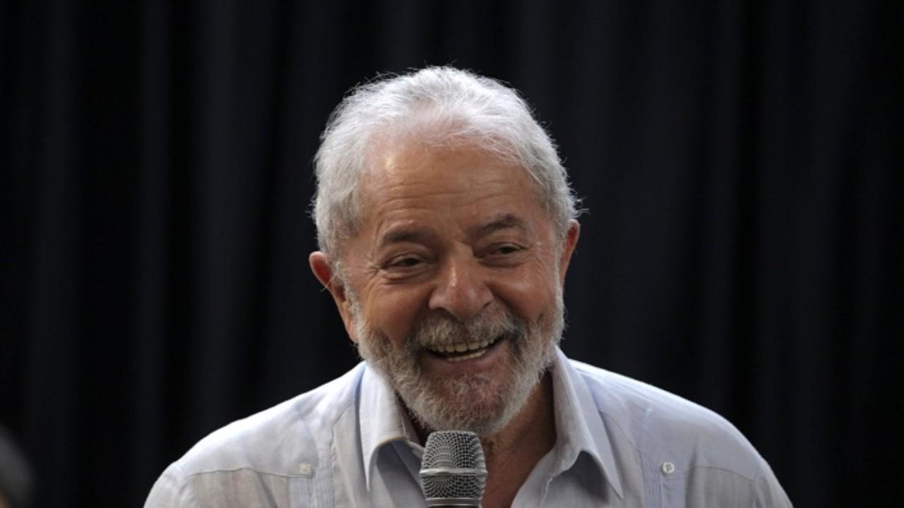 LULA - STF decide que Lula terá acesso à mensagens vazadas de Moro