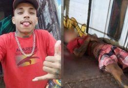Jovem é morto e criança fica ferida após ser baleada na porta de circo, em Sousa