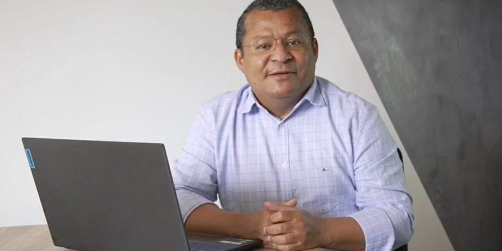 Nilvan 1 1140x570 1 1024x512 - Nilvan Ferreira é internado após passar mal durante atividade de campanha, passa por exames e médico diz que ele está bem