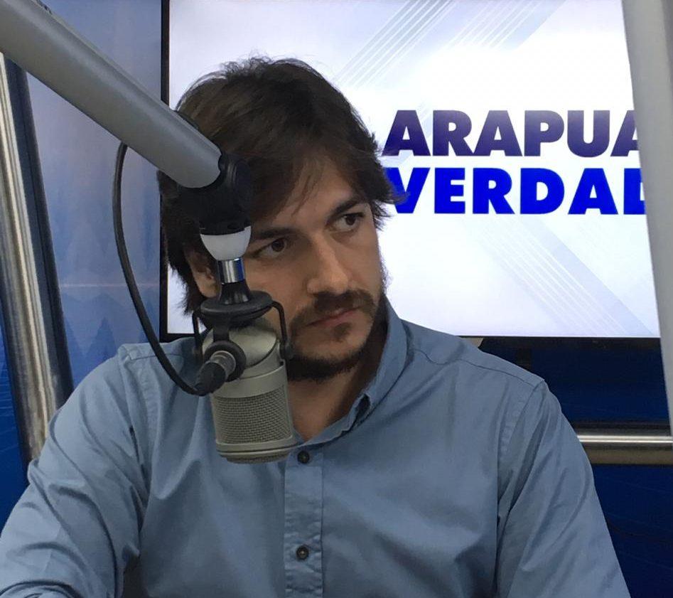 Pedro Cunha Lima e1587077981451 - Pedro Cunha Lima reprova encontro de Jeiressati e Lula: 'PT representa maior ciclo de corrupção'