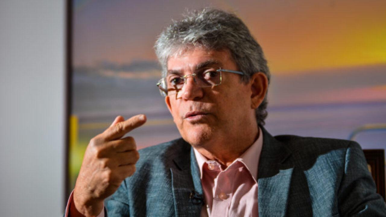 Ricardo Coutinho 1280x720 1 - Alteração na Lei da Ficha Limpa pode beneficiar ex-governador Ricardo Coutinho - ENTENDA