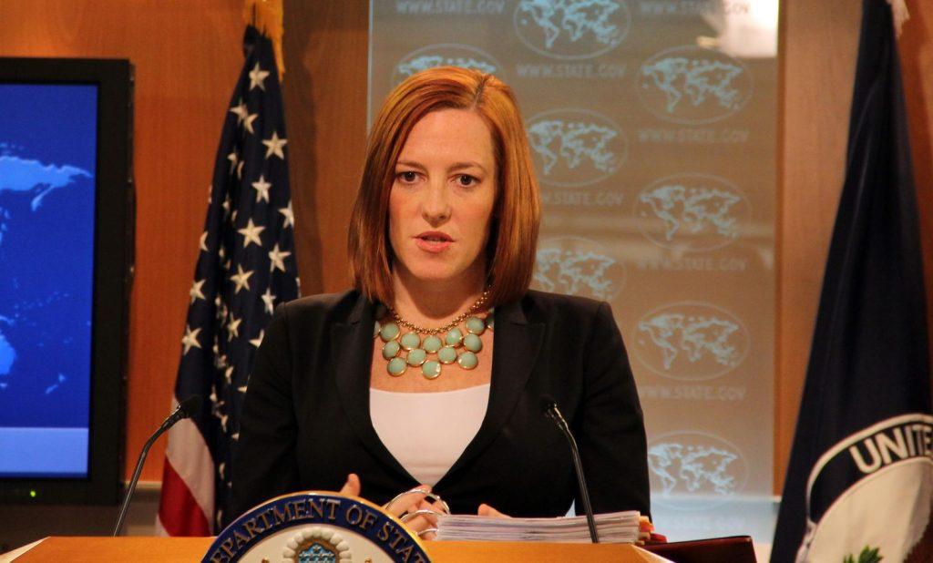 """SFIB7F4IKJHYVL45N6GPJ6FL6Q 1024x618 - """"DIVERSAS E EXPERIENTES"""": Biden anuncia primeira equipe feminina de comunicação para a Casa Branca"""