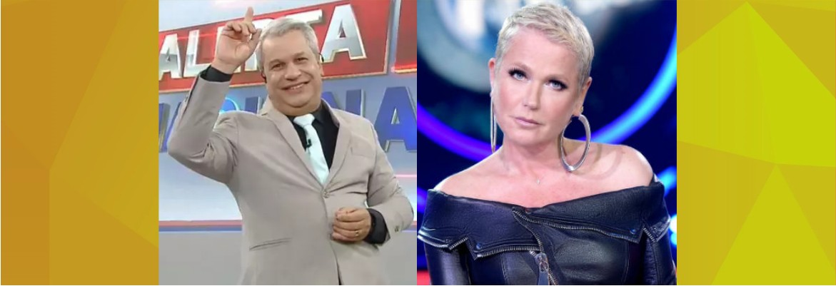 "SIKERA EXUXA - SIKÊRA 1 X 0 XUXA: Justiça nega pedido de apresentadora para tirar ""Alerta Nacional"" do ar"