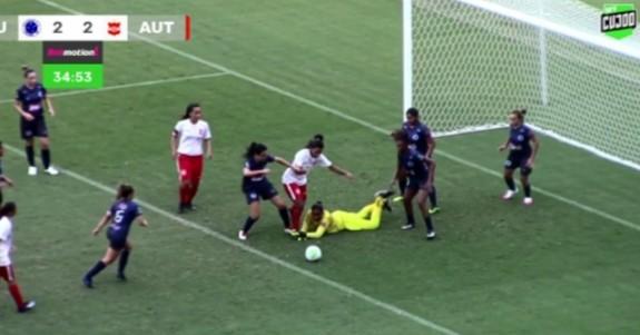 """Screenshot 20201104 132630 - Técnico do Auto detona arbitragem contra Cruzeiro-RN: """"Sentimento de que fomos roubados"""""""
