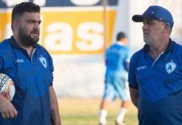 Celso Teixeira espera tropeço do Campinense para Atlético-PB ficar com a vaga