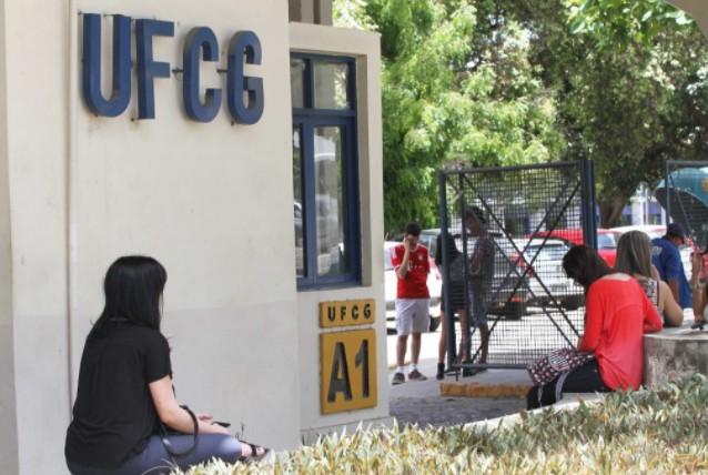 UFCG - Chapa que ficou em 2ª posição pede recontagem de votos nas eleições para reitoria da UFCG