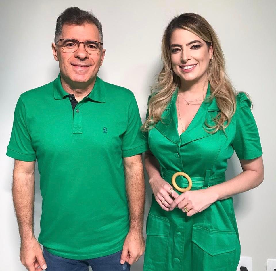 WhatsApp Image 2020 09 11 at 12.51.33 - REGISTRO INDEFERIDO! TRE-PB rejeita por unanimidade recurso de candidata a vice, Annelise Meneguesso