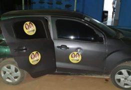 VIOLÊNCIA: Carro que estava a Deputada Edna Henrique é alvejado a tiros em Monteiro-PB; VEJA VÍDEO