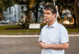 """Ruy Carneiro anuncia independência no segundo turno: """"Minha missão é fiscalizar a próxima gestão, seja ela qual for"""""""