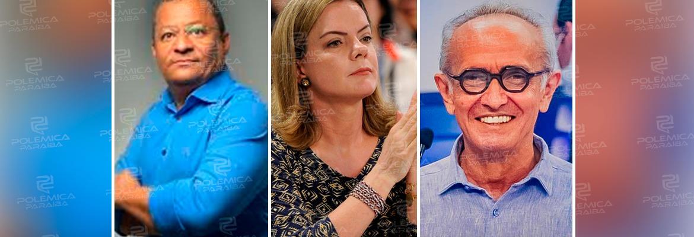 """WhatsApp Image 2020 11 19 at 13.46.22 - """"O cenário que se apresenta em João Pessoa é muito difícil"""": PT nacional pede para esquerda não votar em Nilvan, mas não declara apoio a Cícero"""