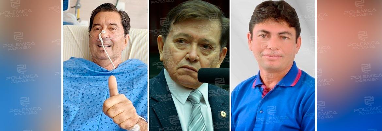 WhatsApp Image 2020 11 20 at 11.09.33 2 - SEGUNDA ONDA DE COVID-19: após as eleições, figuras políticas são infectados pelo vírus; houve até aglomeração comemorando vitória - VEJA VÍDEO