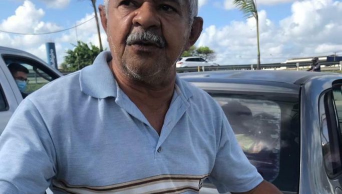 WhatsApp Image 2020 11 22 at 19.46.40 683x388 2 - Motorista alternativo nega intenção de violentar passageira em Santa Rita; VEJA VÍDEO