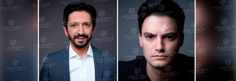 WhatsApp Image 2020 11 24 at 15.36.48 - Felipe Neto é processado por Ricardo Nunes, vice de Bruno Covas